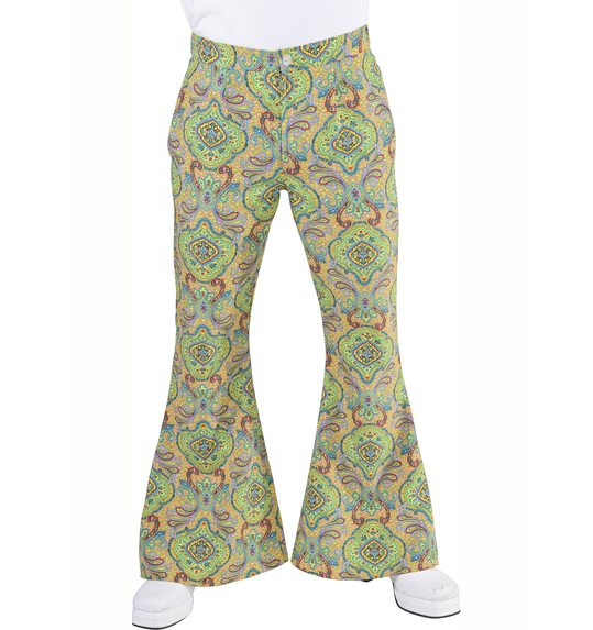 summer of love hippie pants