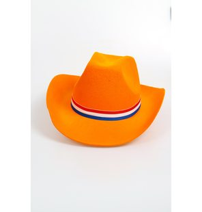 Cowboyhoed Hup Holland