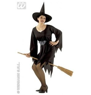 Crudelia witch costume