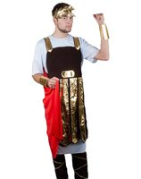 Costume de Guerrier romain LASK0467