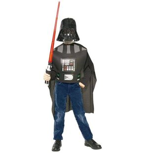 Dark Vador Star Wars Dress Up Set pour les enfants