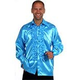 Disco shirt luxury all colors