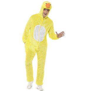 Duck Costume for adults