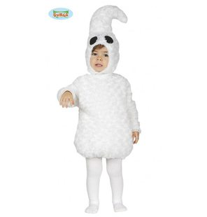 Halloween Ghost Costume for Baby