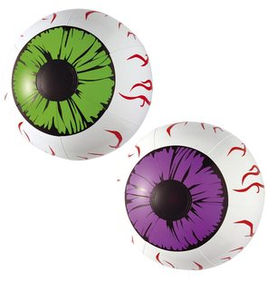 Inflatable Eyes 25 cm