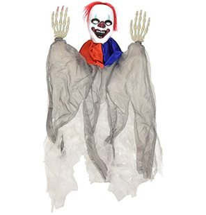Killer Clown doll