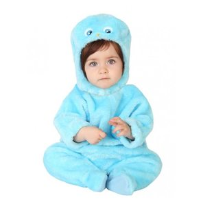 Kiokids Blue Bird Baby Costume