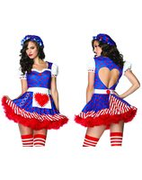Darling dollie official costume, pop jurkje LA-83777