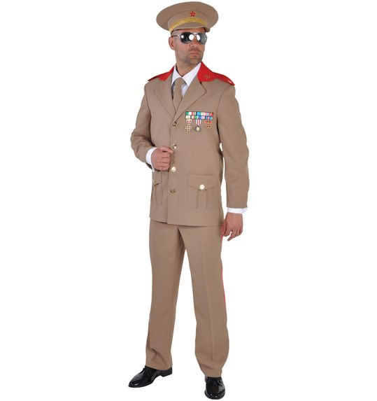 Russisch uniform