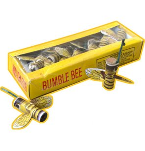 Pétards abeille 25 pcs