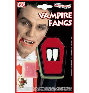 Professional Vampire Fangs Kit