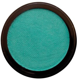Professionele water make-up parel turquoise 20ml