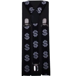 Suspenders Dollar