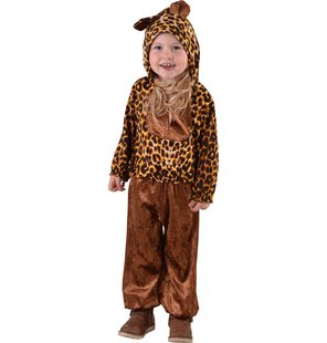 Tiger dress up costume for babies