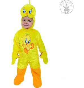Tweety costume for babies