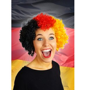 Wig Germany