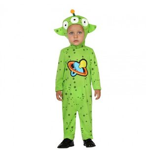 alien costume for babies