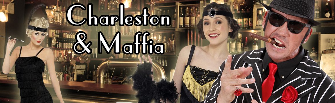Charleston and maffia